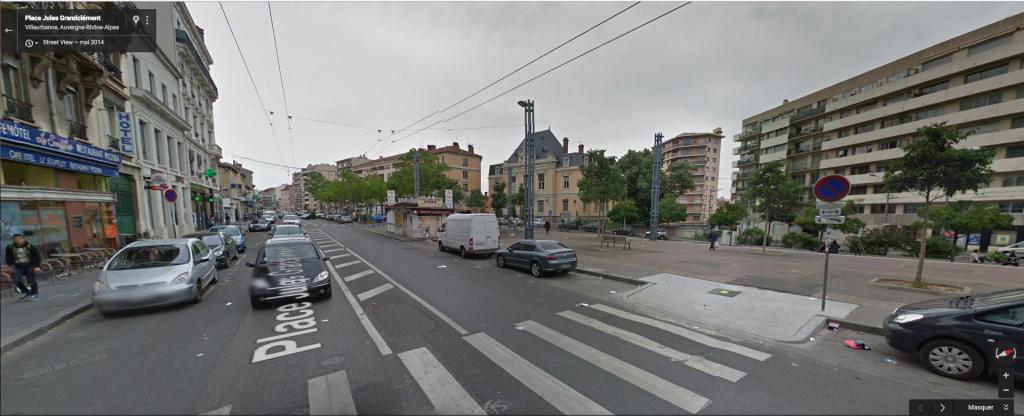 crédit photo Google street view.
