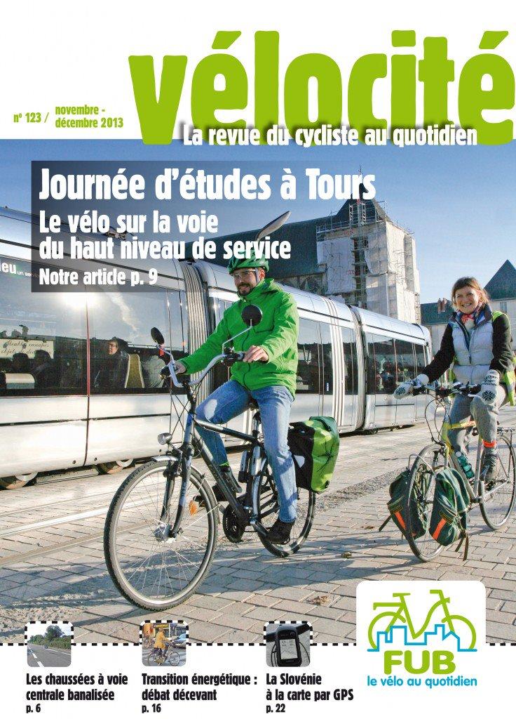 Nouveau: abonnement à Vélocité à prix réduit.