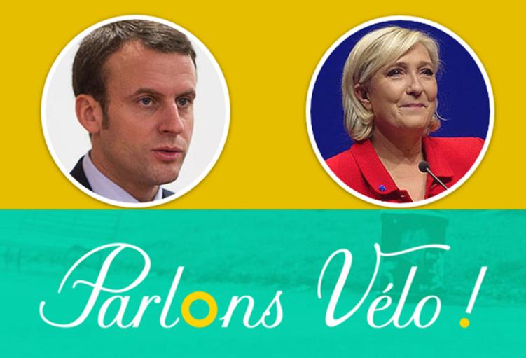 Élections : les engagements vélos des candidats