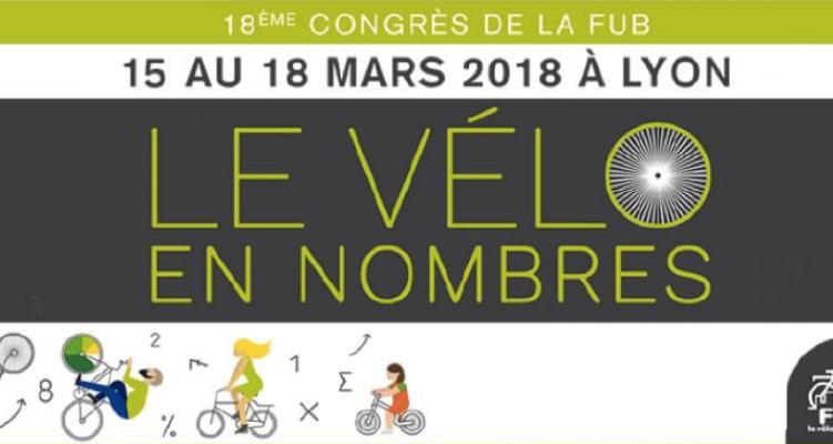 Congrès de la FUB à Lyon