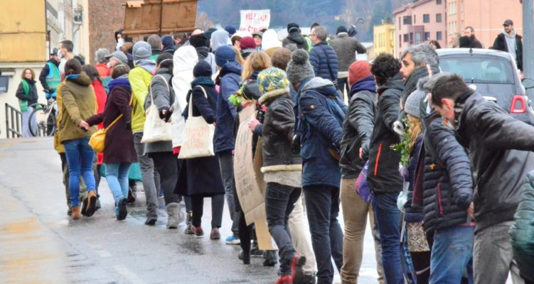 DE L'AIR ! La Ville à Vélo se mobilise pour une Zone à Faibles Emissions à la hauteur des enjeux sanitaires