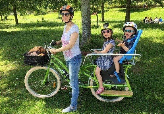 Pourquoi adhérer à la Ville à Vélo ?