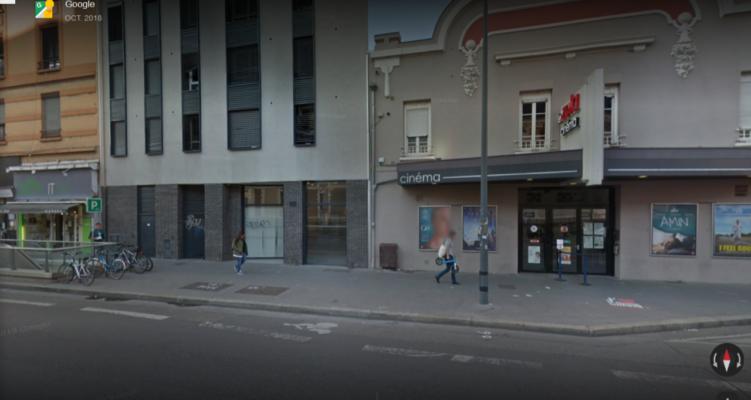 Réaménagement du Cours Émile Zola: pas satisfaisant pour les cyclistes
