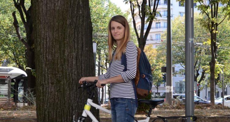 Portrait d'adhérent·e : Pourquoi adhérer à La Ville à Vélo ?