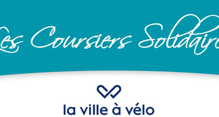 📢 Covid-19 : Les Coursier·es Solidaires