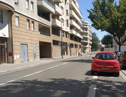 Villeurbanne: compte rendu de la réunion du 3 septembre 2020