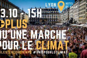 Samedi 13 octobre La Ville à Vélo se bouge pour le climat et la biodiversité !