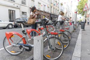 [Communiqué de presse] Vague de dégradation des Vélo'v dans la métropole de Lyon