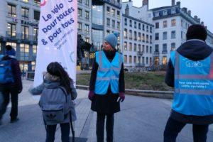 Jeudi 4 avril : Participez à l'opération au contact sur les Quais de Saône