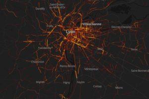 2e édition du Baromètre des villes cyclables : Les Grand Lyonnais·es demandent une métropole 100 % cyclable