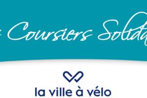 Covid-19 : Les Coursier·es Solidaires