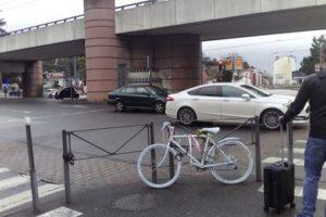 [Communiqué de presse] Devant l'augmentation inédite du trafic vélo à l'issue du confinement, La Ville à Vélo demande des avancées concrètes