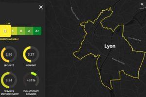 Baromètre des villes cyclables 2019 : Lyon arrive 6e, candidat.e.s soutenez le Plan vélo citoyen pour rejoindre enfin de podium !