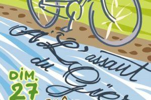 Vélorution « A l'assaut du Gier » Dimanche 27 Mai 2018