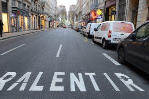 [Communiqué de presse] Mobilisation générale : les cyclistes grands oubliés du cours Vitton