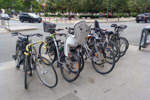 """Covid-19 : La Maison du Vélo Lyon lance """"Mon Vélo Solidaire"""""""