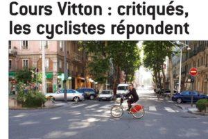 """Les """"Apparatchiks du vélo"""" font trembler la Nomenklatura lyonnaise !"""