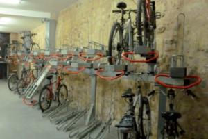 Lettre à Monsieur le Président de la Métropole : Accélérer le développement du stationnement sécurisé vélo
