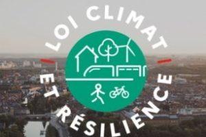 """Loi """"Convention Citoyenne pour le Climat"""" : La Ville à Vélo se mobilise"""