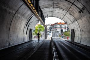 Courrier: Traitement de l'échangeur de Perrache et du Pont Clémenceau