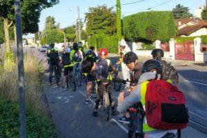 Tribune : Face à la sédentarité inquiétante des enfants, encourageons leur mobilité à vélo