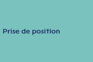 Prise de position de La Ville à Vélo : Intermodalité vélo+TER