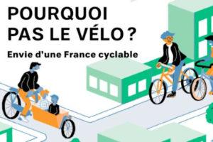 Opération estivale: pourquoi pas le vélo?